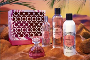 Eid Gifts From The Body Shop