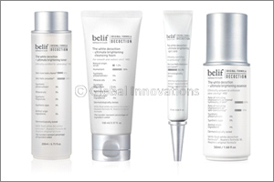 Lets Brigthen Up! The Face Shops Ultimate Summer Skincare Range From Belif is Here!