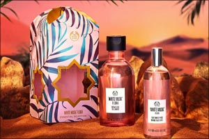 Eid Gift Ideas by The Body Shop UAE