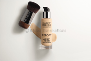 Make Up for Ever Introduces for the First Time Its New Active Care-in-foundation to Revive Tired Skin, Instantly…