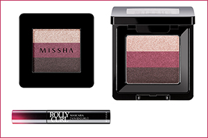 Autumn/Winter 20 Beauty Picks from Missha Cosmetics