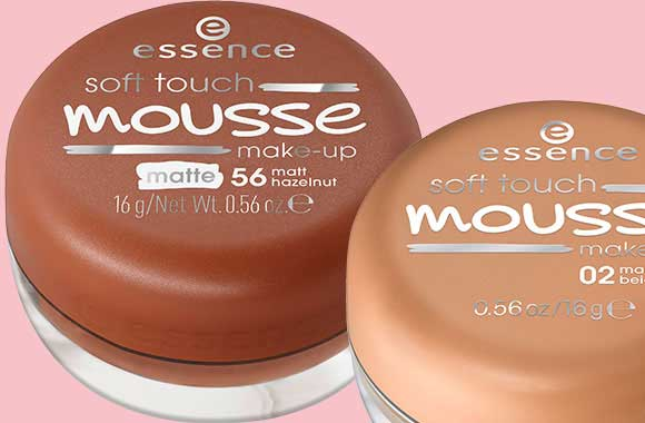 Be Flawless Trend Edition by essence #MinaXessence
