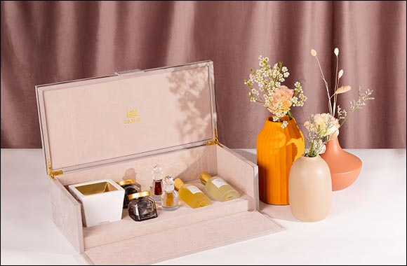 Express Yourself with a Timeless 'Velvet' Gift Set from LOOTAH
