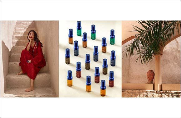 A New Statement on the Perfume Landscape