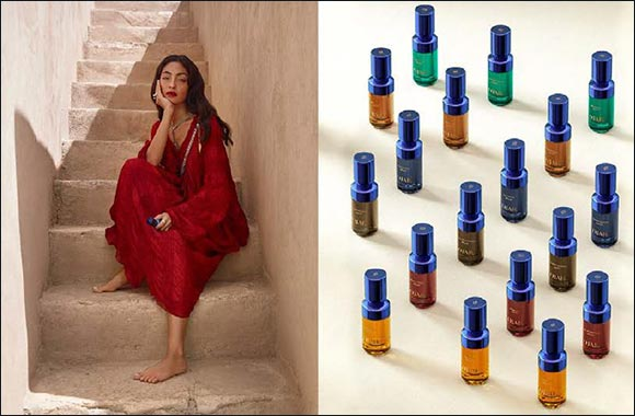 A New Statement on the Perfume Landscape*