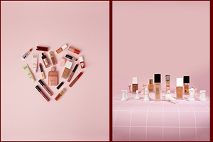 Faces Love Always Wins Campaign