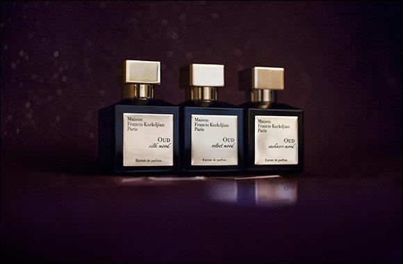 Discover Maison Francis Kurkdjian; Fragrance as an Artform