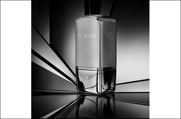 Celebrating Ajmal's 70th Anniversary With Aristocrat Platinum Eau De Parfum