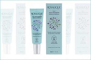 Five Fabulous Reasons to include Rosalique in your Skincare Regime