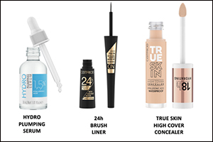 International Womens Day Make-up Picks from CATRICE Cosmetics