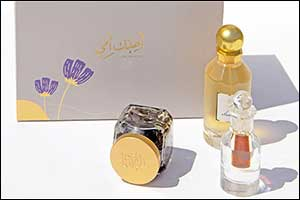 Make Mothers Day Magical with the Gift of  LOOTAH Perfumes