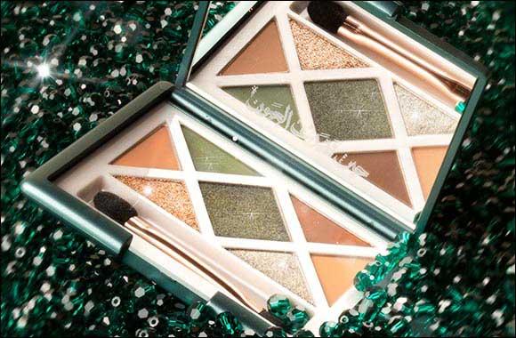 Noha Nabil Releases New Ramadan Gemstone Collection