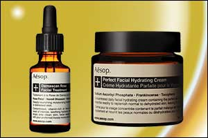 The Perfect Duo From Aesops Skincare+ Range