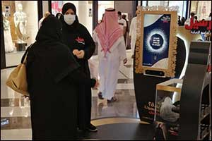 Persil Abaya Shampoo Supports the Community in the GCC, Donates Abayas to the Needy