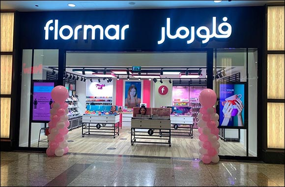 International Beauty Brand Flormar Opens More Stores Amidst Strong Growth in UAE