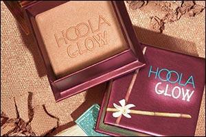 Benefit Cosmetics Introduces New HOOLA GLOW Bronzer