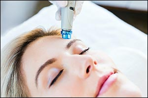 My take on HydraFacial and Keravive Treatment.