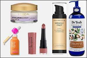 LIFESTYLE: Summer Makeup & Hair Mastered