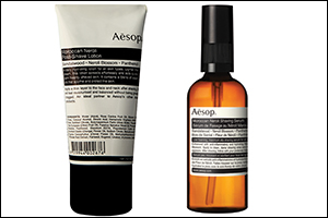 Fathers Day Favorites: Moroccan Neroli Shaving Serum & Post Shave Lotion