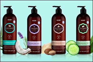 Being Kind to Your Skin with HASKs NEW Body Care Collection
