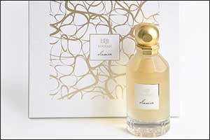 LOOTAH Releases Exquisite New Perfume: Elusive, as the perfect gift for any season!