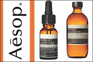 Aesops Parsley Seed Essentials - Your New Skincare Routine Favourites
