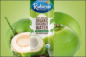 Beauty Benefits Of Rubicon 100% Organic Coconut Water