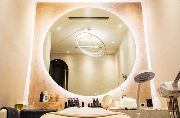IXORA Unveils their First 'Certified Organic' Facial Treatments in Dubai