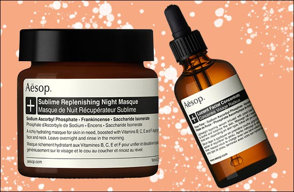 Aesop's Skincare+ Range: The Cruelty Free Brand With Your Favorite Products