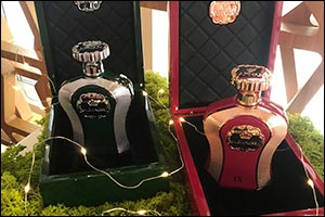 Afnan Perfumes Founder & CEO, Imran Fazlani, Hosts Exclusive Event to Launch and Showcase its Luxury Collections