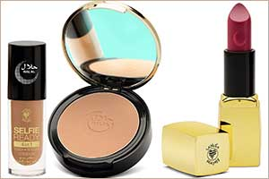 My Beauty, My Choice - Mikyajy Pioneers With GCCs First 100% Certified Halal Beauty Range