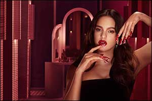 M�A�C Cosmetics News: M�A�C X Rosalia