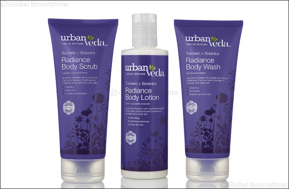 Summer Skin Made Easy With Urban Veda
